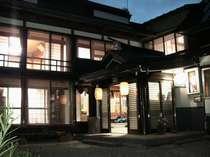 信州戸隠 宮本旅館