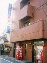 ビジネスホテル梅月◆じゃらんnet