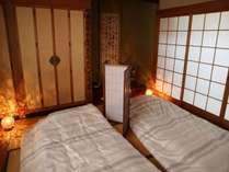 *和室ドミトリー* 日本らしさを感じられる畳のお部屋です