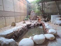 *【露天風呂】天然温泉で癒しのひと時を