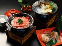 【彩 いろどり】メインが選べる基本料理「彩いろどり会席」をお愉しみください
