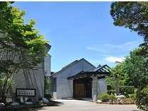 山中湖・富士の麓に佇む、森の中のリゾートホテル。 都会の喧騒を忘れ、心癒される至福のひとときを。。