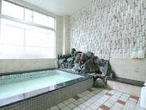 1階のお風呂 塩崎温泉