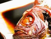 きんめ鯛の姿煮【下田産】 サイズは1㌔オーバー♪