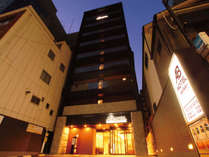 ABホテル京都四条堀川