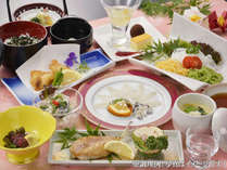 【期間限定】この夏限定のふぐ料理をご用意しました!!【ふく会席】