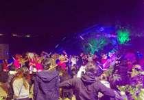 【3連泊限定】年末年始☆宮古島でカウントダウンパーティーへGO!