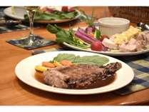 TGGヨーグルトの乳酸菌が一晩かけてお肉を柔らかくジューシーにしてくれます!