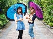 松江に降る雨は縁雫~えにしずく~
