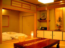3F「若草」の間 興福寺五重塔と南円堂が眺望できる一番景色のいいお部屋です★