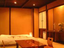3F「朱雀」の間 興福寺五重塔が眺望できる展望風呂付の人気のお部屋です★