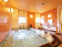 ■大浴場■旅の疲れを癒す広々とした大浴場でリフレッシュ☆