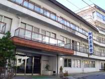 板室温泉 加登屋旅館 (栃木県)
