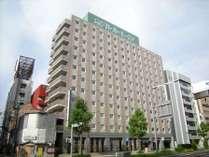 ホテルルートイン名古屋今池駅前 (愛知県)