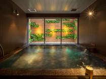 【QUOカード2000プラン】有機JAS認定サラダで無料健康朝食&男女別天然温泉でリラックス♪
