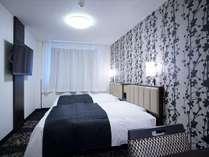 ■客室例:本館ツイン(広さ16㎡/ベッド幅110cm×190cm)