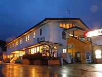 ようこそ!神鍋の中心にある交通に便利な旅館です