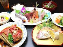 地魚とこだわり料理