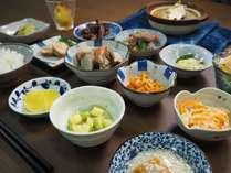 【平日限定】30日前の早期予約でお得に!ほっこり田舎料理でお腹いっぱい≪一泊二食付き≫プラン