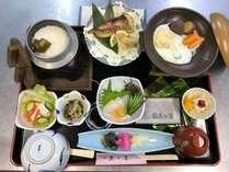 手作りの朝食はおいしくてお腹いっぱいになると大好評です!朝からしっかり食べてほしいのです♪