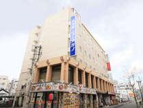 JR長野駅善光寺口より徒歩2分! ビジネスに便利&レジャーの拠点に!