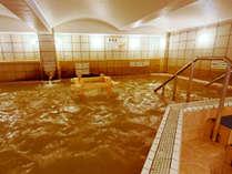 重曹泉は「美肌の湯」とも呼ばれ美肌効果の高い温泉の1つです。