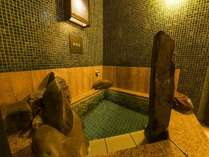 ◆男性大浴場水風呂