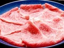 *当館の近江牛は彦根市内の精肉店を食べ歩き選び抜いたお店より仕入れております。