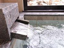 ★女性大浴場~七夕の湯:織姫~ ご当地の七夕伝説にちなんで名づけました!