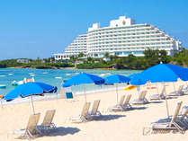 ANAインターコンチネンタル万座ビーチリゾート - 日本が誇るラグジュアリービーチリゾート