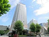 ホテル国際21 長野◆じゃらんnet