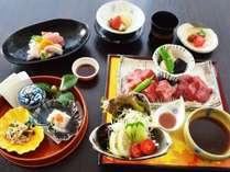 【和食】熊野牛すてーき会席プラン≪1泊2食付≫(355)