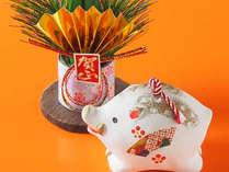 【年末年始のご予約はこちら】旅を楽しむ温泉宿♪四季を彩る創作料理と疲れを癒す赤沢源泉【1泊2食付】