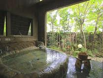 【貸切風呂無料】平日限定特典★自慢の温泉を独り占め!心身ともにリラックス