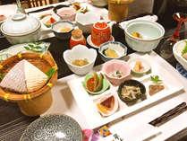 【2食付】美肌の湯とオリジナル豆腐料理で心と体をべっぴんに♪
