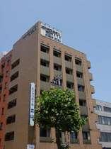 ビジネスホテル立山 (富山県)