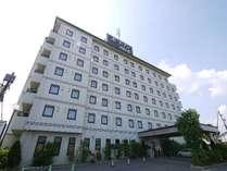 ホテル ルートイン 四日市◆じゃらんnet
