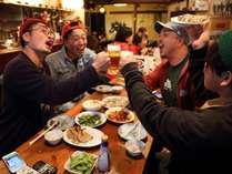 【外食プラン】地元の人気居酒屋:よろづや