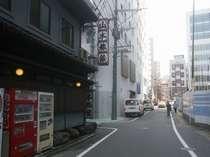 福岡市(博多駅周辺・香椎・海の中道)の格安ホテル 山本旅館