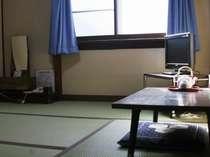 和室一例。