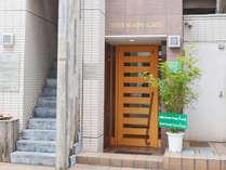 GuestHouseTokyoAzabu