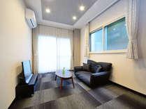 *【部屋/2room(1F)】洋室