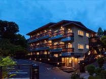 ホテル箱根テラス・アネックス (神奈川県)