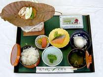 【朝食付】到着遅くても安心♪お得な朝食付きぷらん