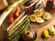 【6/1~7/31限定】洞爺野菜と道産ブランド食材フェア(夕食:ブッフェ)