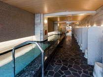 最上階20階 大浴殿「玄要の湯」宿泊者専用無料(6:00~10:00・15:00~2:00)