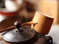 【じゃらん限定 茶事会席】加納美術館入館付♪和みのひとときプラン