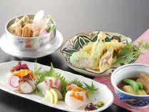 長崎のソウルフードを食す!長崎郷土料理&バイキング【スタンダードコース】