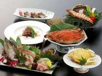 旬にこだわり贅沢を楽しむ!夏の匠味~極~渡り蟹と長崎和牛