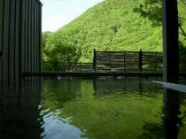 【休前・休日】のんびり温泉を満喫♪1日3室限定の露天風呂付き客室プラン